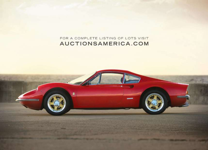 2015 Fort Lauderdale Collector Car Auction - Auctions America